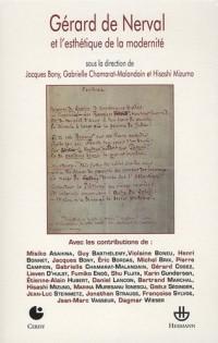 Gérard de Nerval et l'esthétique de la modernité