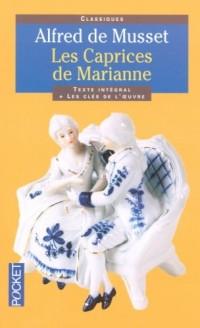 Les Caprices de Marianne