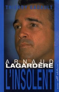 Arnaud Lagardère : Les masques du pouvoir