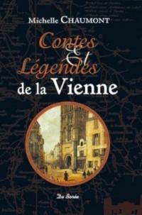 Vienne Contes et Legendes