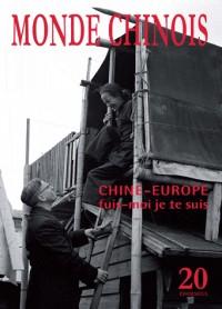 Chine-Europe (N.20 Hiver 2009-2010)