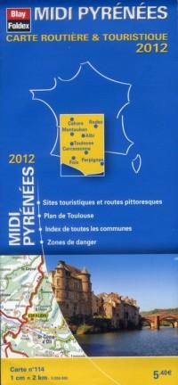 Midi Pyrenees N 114