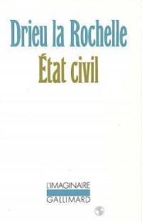 Etat civil