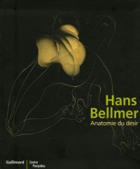 Hans Bellmer : Anatomie du désir