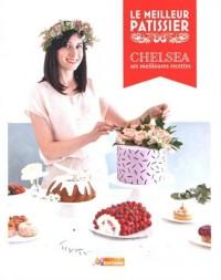 Le meilleur pâtissier, le livre du gagnant