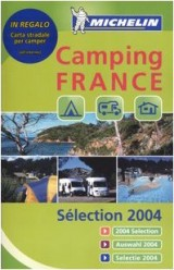 Guide Camping France 2004