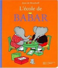 L'école de Babar