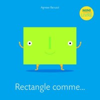 Rectangle comme ...