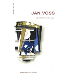Jan Voss - Oeuvres  2001- 2008