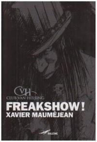 Freakshow !