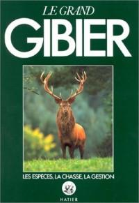 Le Grand Gibier