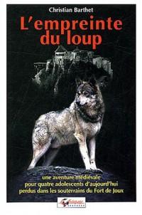 L'empreinte du loup