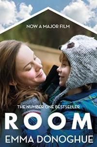 Room. Film Tie-In