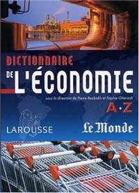 Dictionnaire de l'économie de A à Z