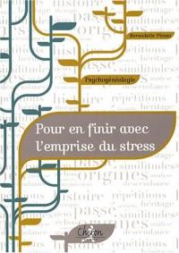 Psychogénéalogie : pour en finir avec l'emprise du stress
