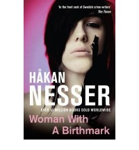 Woman with Birthmark (Inspector Van Veeteren Mysteries (Paperback)) Nesser, Hakan ( Author ) Mar-09-2010 Paperback