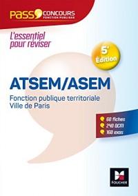 Pass'Concours ATSEM/ASEM 5e édition - 2017 Nº41