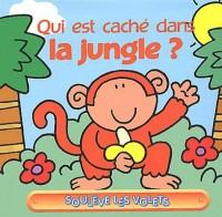 Qui est caché dans la jungle ?