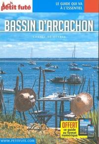 Guide Bassin d'Arcachon 2018 Petit Futé