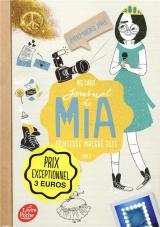 Journal de Mia, princesse malgré elle - Tome 2: Premiers pas [Poche]
