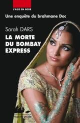 La morte du Bombay-Express [Poche]