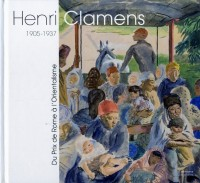 Henri clamens 1905-37 px rome orien