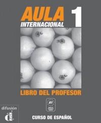 Aula Internacional: Libro Del Profesor Bk. 1