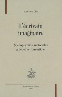 L'écrivain imaginaire