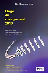 Eloge du Changement 2015 - Quatrième Édition
