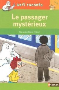 Le passager mystérieux