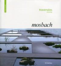 Mosbach : Traversées crossing