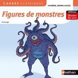 Figures de Monstres [Poche]