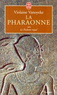 La Pharaonne, tome 2 : Le Pschent royal