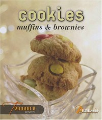 Cookies, muffins & brownies