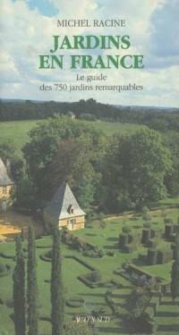 Jardins en France