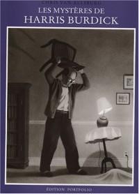 Les mystères de Harris Burdick : Edition portfolio