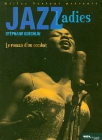 Jazz Ladies