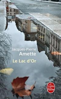 Le Lac d'or