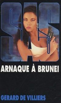 Arnaque à Brunei