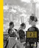 Robert Doisneau : Un oeil sur la Bretagne