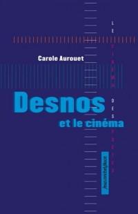 Desnos et le cinéma