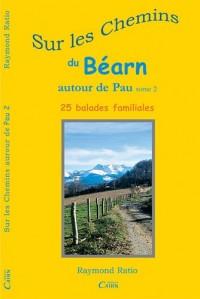 Sur les chemins du Béarn