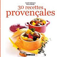 30 recettes provencales