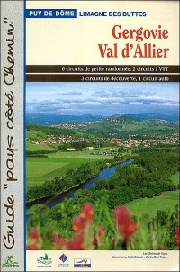 Gergovie Val d'Allier
