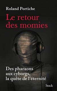 Le retour des momies