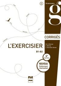 L'exercisier : Corrigés des exercices