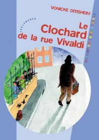 Le Clochard de la Rue Vivaldi