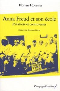 Anna Freud et son école