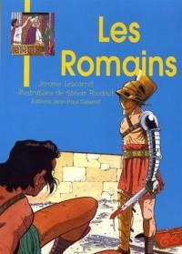 Romains (les) - JB