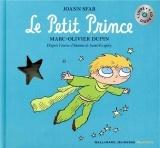 Le Petit Prince livre-cd